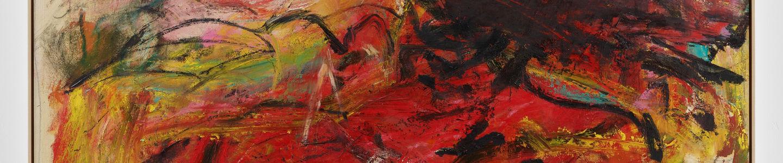 Hauser & Wirth - Exposition Rita Ackermann