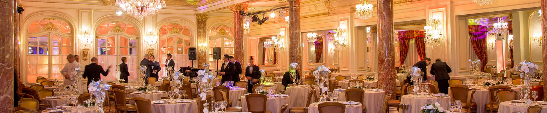 Hôtel Hermitage - Salle Belle Epoque