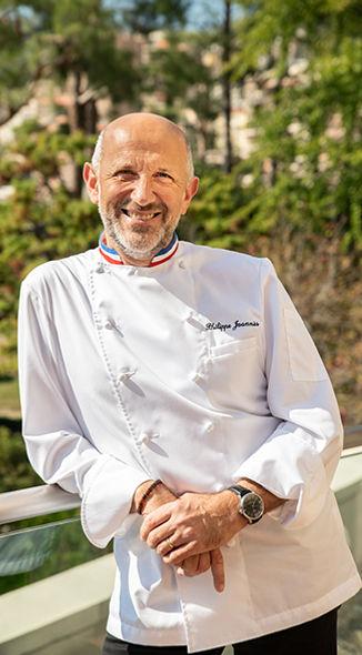 Service traiteur - Monte-Carlo Catering