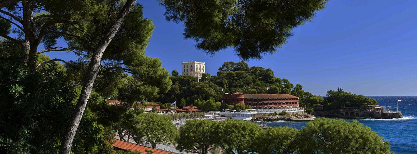 Dossier Monte-Carlo Beach