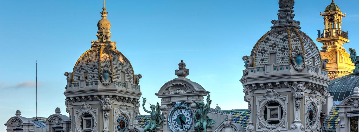 Programme de Fidélité My Monte-Carlo